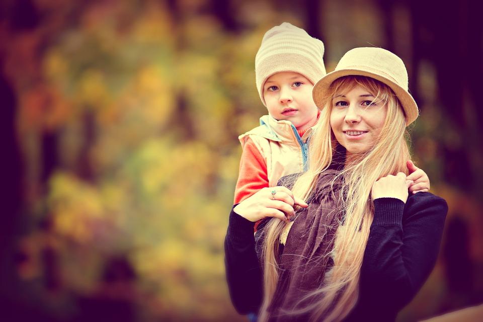 kosmetyki mustela dla dziecka i mamy