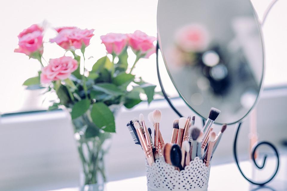 kosmetyki wprost z natury